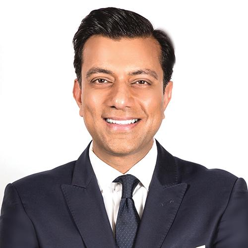 P. Sean Gupta