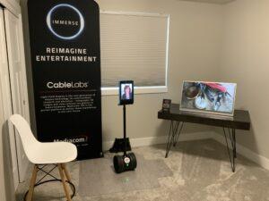 Mediacom's 10G Smart Home