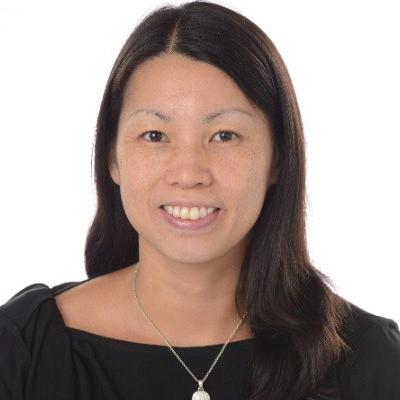 Sandra Lau