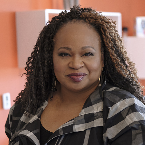 Pam Lifford