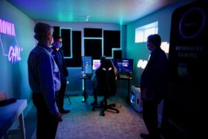 Mediacom 10G Smart Home in Iowa