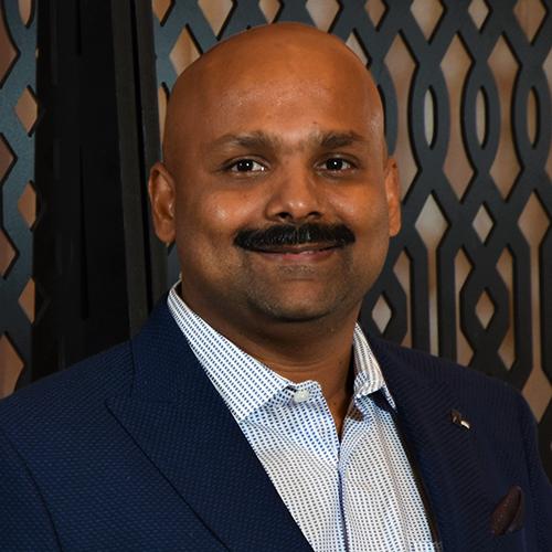 Ganesh Palaniappan