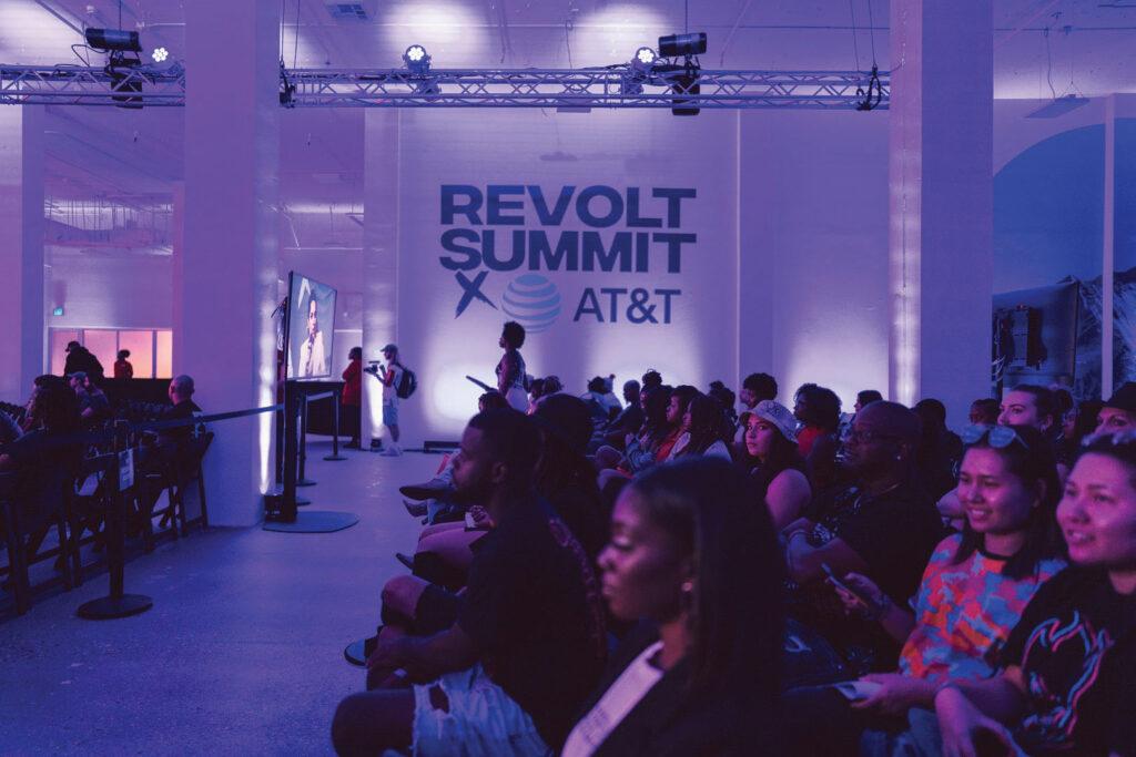 Revolt Summit LA