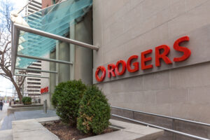 Cogeco, Altice USA and Rogers
