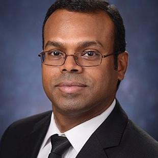 Magesh Srinivasan