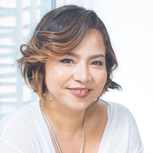 Marcela Tabares