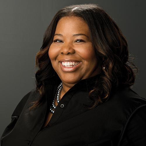 Kimberly K. Wilson