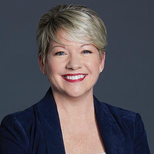 Patricia Betron