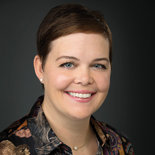 Amy Gravitt