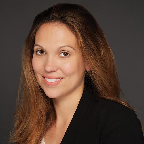 Melody Hildebrandt