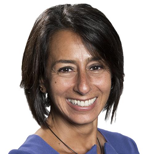 Liz Janneman