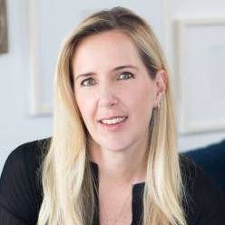 Jacqueline Parkes