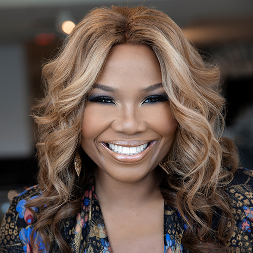 Mona Scott-Young