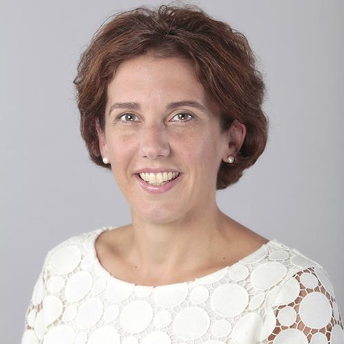 Vanessa Sinders