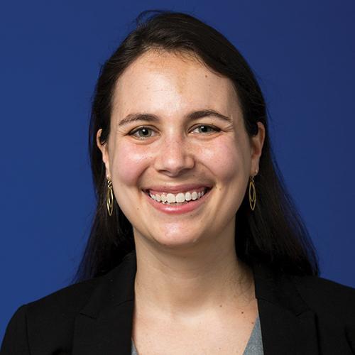 Sara Zuckert