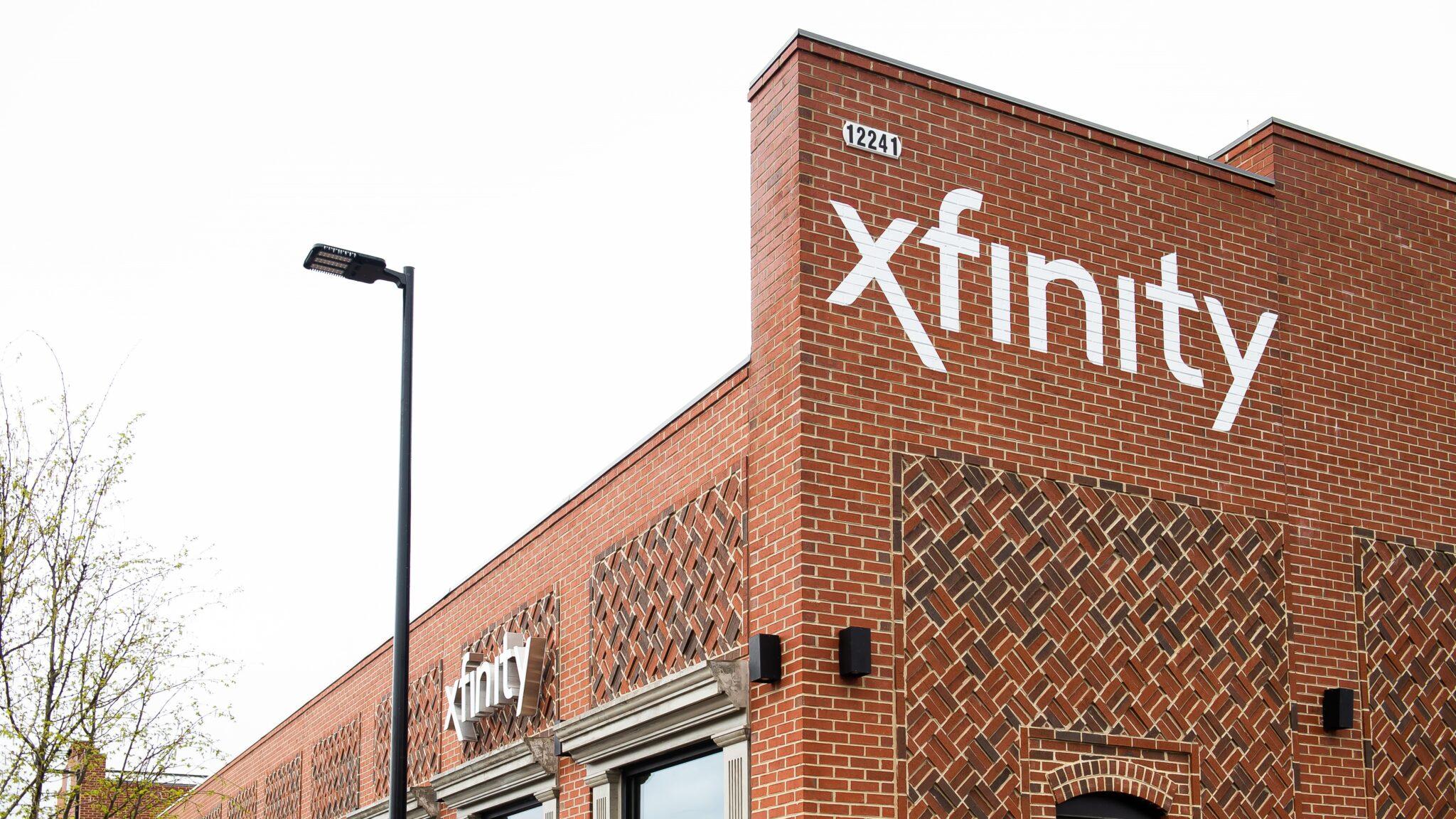 Comcast Xfinity Retail Store