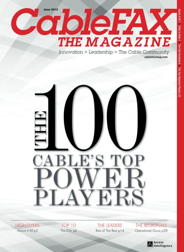 CFX 100 2013