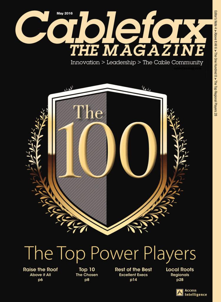 CFX 100 2016