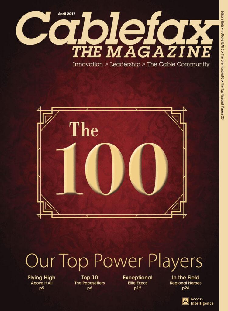CFX 100 2017