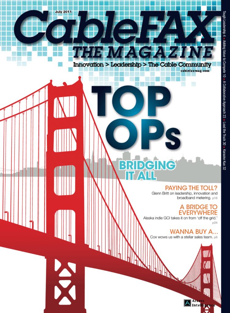 Top Ops 2011