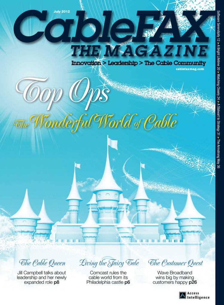 Top Ops 2012