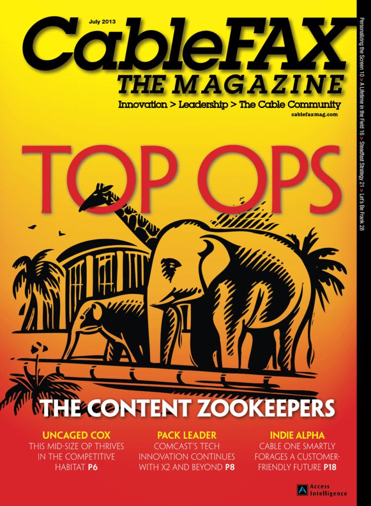 Top Ops 2013