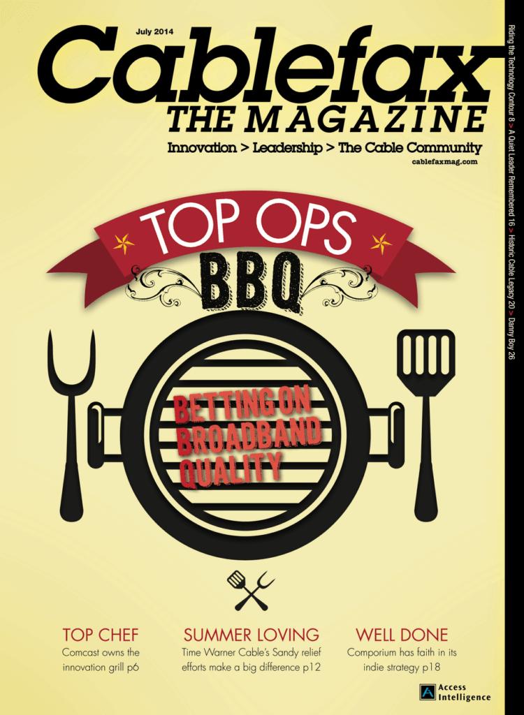 Top Ops 2014