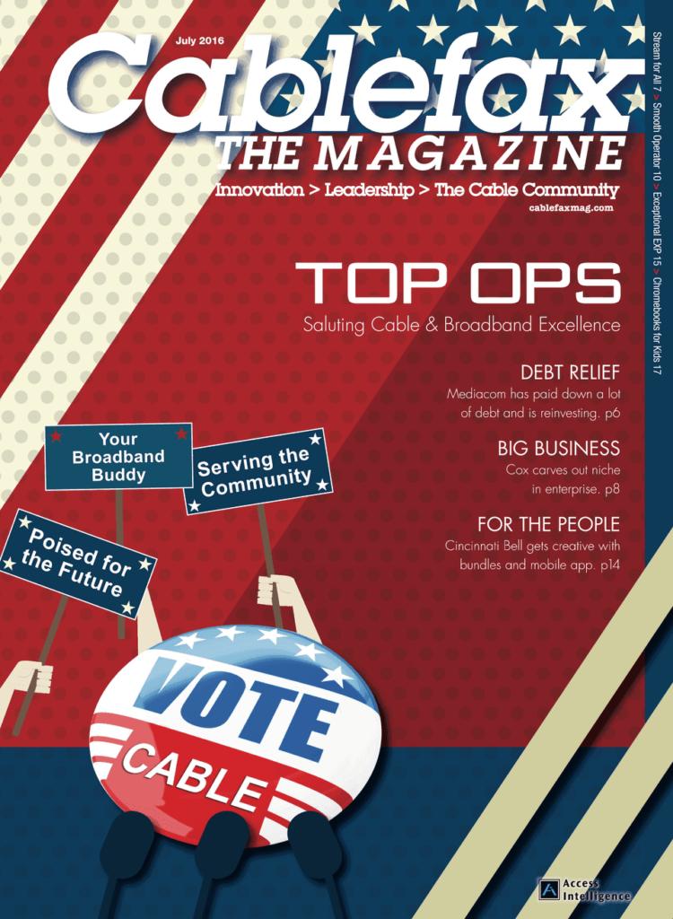 Top Ops 2016
