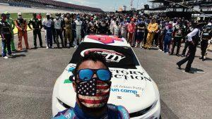 NASCAR 2020: UNDER PRESSURE