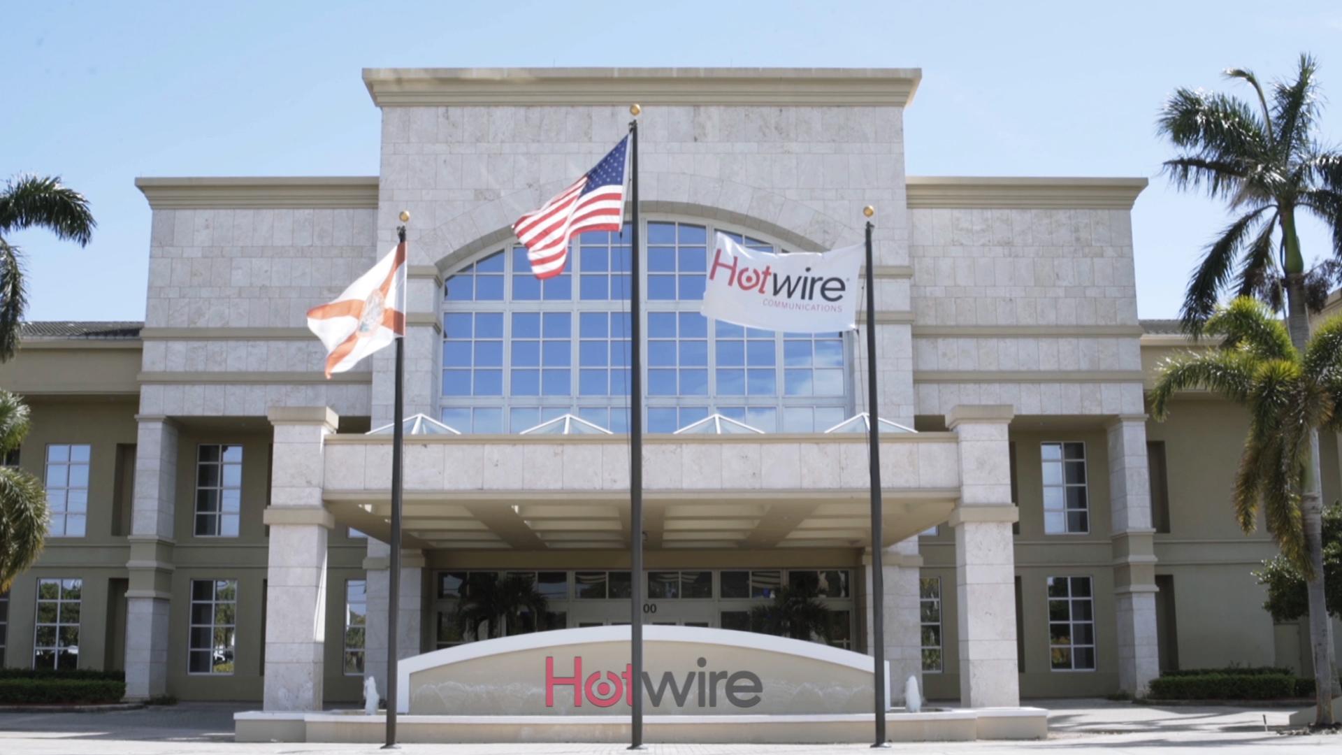 Hotwire Communications headquarters