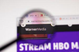 Warnermedia on browser