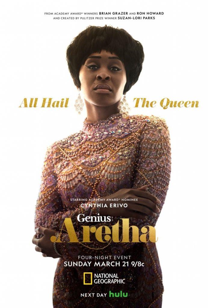 Genius: Aretha - National Geographic