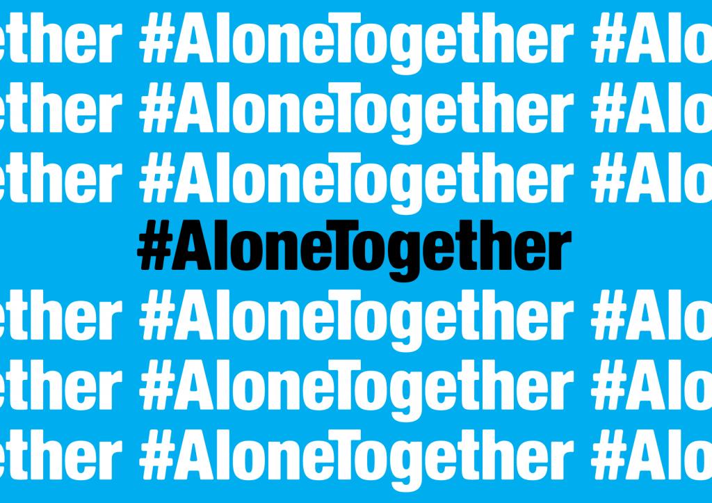 #AloneTogether - ViacomCBS