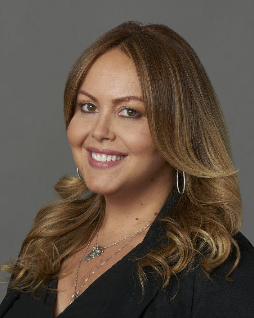Naomi Bulochnikov-Paul - ABC Entertainment