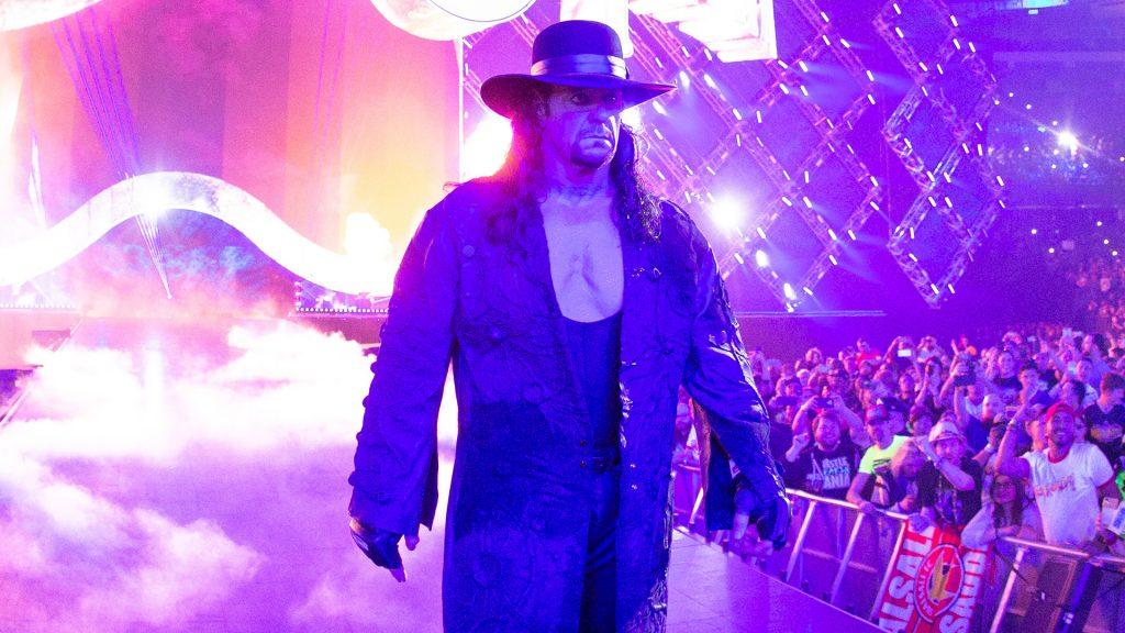 Undertaker's 30th Anniversary - WWE