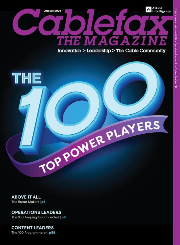 Cableffax 100