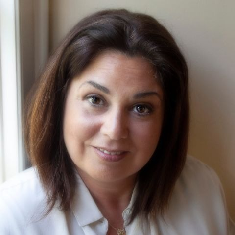 Gina DiGioia Sheldon