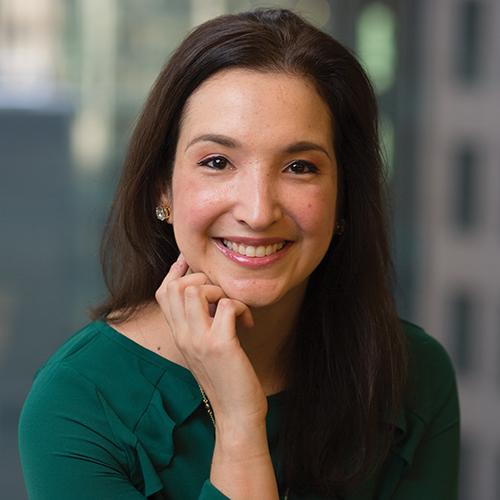 Elisa Segovia