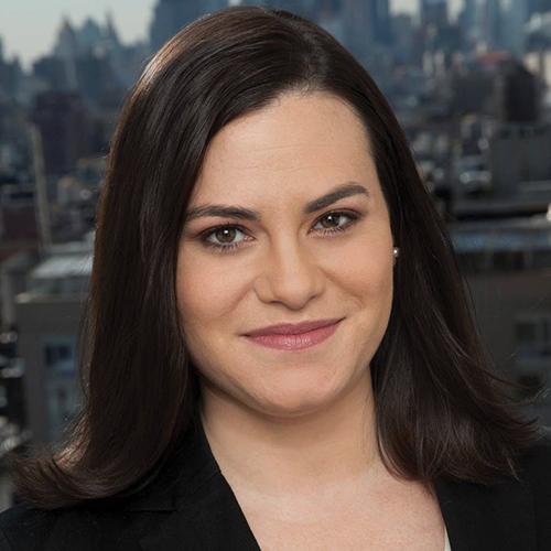 Courtney Thomasma